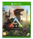 hra pro Xbox One ARK: Survival Evolved
