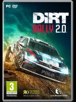 Hra pre PC DiRT Rally 2.0