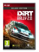 Hra pre PC DiRT Rally 2.0 - Deluxe Edition