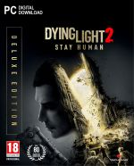 Hra pro PC Dying Light 2: Stay Human - Deluxe Edition CZ