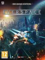 Hra pro PC Everspace (Big Bang Edition)
