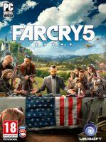 Hra pre PC Far Cry 5 CZ + Ruksak