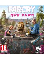 Far Cry New Dawn CZ (PC)