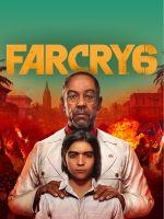 Hra pre PC Far Cry 6