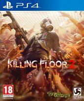 hra pro Playstation 4 Killing Floor 2