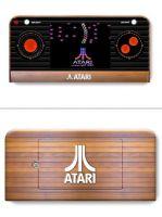 Konzola Atari Retro Handheld (HW)
