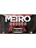 Hra pre PC Metro: Exodus - Aurora Limited Edition CZ