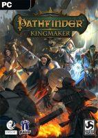 Hra pre PC Pathfinder Kingmaker