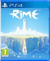 hra pro Playstation 4 RiME