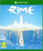 hra pre Xbox One RiME