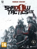 Hra pro PC Shadow Tactics: Blades of the Shogun