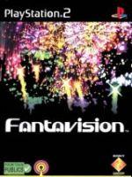 Hra pre Playstation 2 Fantavision