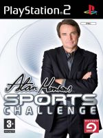 Hra pre Playstation 2 Alan Hansens Sports Challenge
