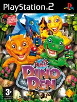Hra pre Playstation 2 Buzz Junior: Dino Den [promo disk]