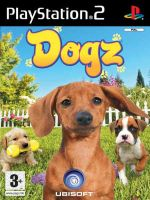 Hra pre Playstation 2 Dogz
