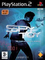 Hra pre Playstation 2 Eye Toy: Spy Toy