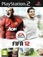 Hra pre Playstation 2 FIFA 12 dupl