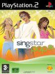 Hra pre Playstation 2 SingStar Pop + mikrofóny