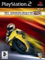 Hra pre Playstation 2 Superbike GP