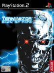Hra pre Playstation 2 Terminator: Dawn of Fate