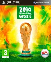 Hra pre Playstation 3 2014 FIFA World Cup Brazil