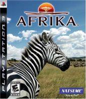 Hra pre Playstation 3 Afrika