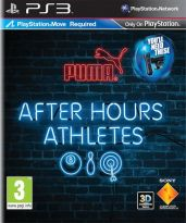 Hra pre Playstation 3 After Hours Athletes