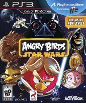 Hra pre Playstation 3 Angry Birds: Star Wars - BAZÁR