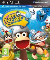 Hra pre Playstation 3 Ape Escape