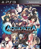 Hra pre Playstation 3 AquaPazza: AquaPlus Dream Match [US verzia]