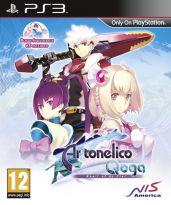 Hra pre Playstation 3 Ar tonelico Qoga: Knell of Ar Ciel