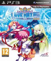 Hra pre Playstation 3 Arcana Heart 3: Love Max