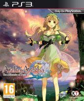 Hra pre Playstation 3 Atelier Ayesha: The Alchemist of Dusk