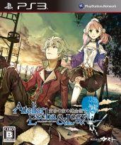 Hra pre Playstation 3 Atelier Escha & Logy