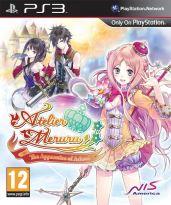 Hra pre Playstation 3 Atelier Meruru: The Apprentice of Arland