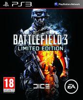 Hra pro Playstation 3 Battlefield 3 (Limitovaná edice)