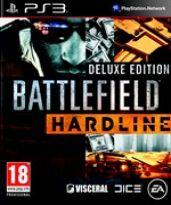 Hra pre Playstation 3 Battlefield: Hardline