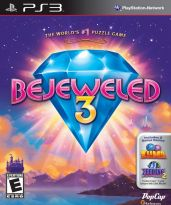Hra pre Playstation 3 Bejeweled 3