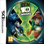 Hra pre Nintendo DS Ben 10: Omniverse