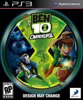 Hra pre Playstation 3 Ben 10: Omniverse