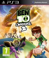 Hra pre Playstation 3 Ben 10: Omniverse 2