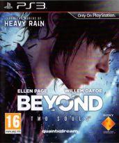 Hra pre Playstation 3 Beyond: Two Souls CZ