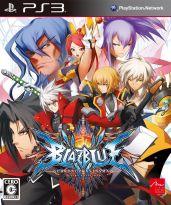 Hra pre Playstation 3 Blazblue: Chrono Phantasma (US verzia)