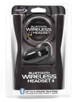 Príslušenstvo pre Playstation 3 Bezdrôtové Bluetooth slúchadlo