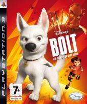 Hra pre Playstation 3 Bolt