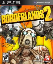 Hra pre Playstation 3 Borderlands 2