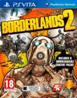 Hra pre PS Vita Borderlands 2