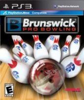 Hra pre Playstation 3 Brunswick Pro Bowling (MOVE edícia)