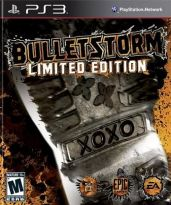 Hra pre Playstation 3 Bulletstorm (Limited Edition)