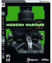 Hra pre Playstation 3 Call of Duty: Modern Warfare 2 (N.V.G. Edition)